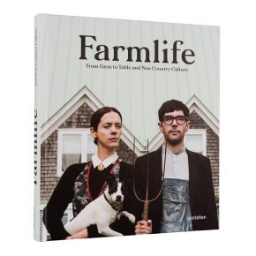 Boek Farmlife