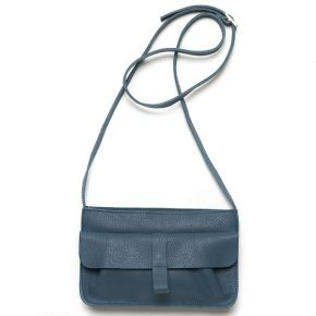 KC tas Goose faded blue