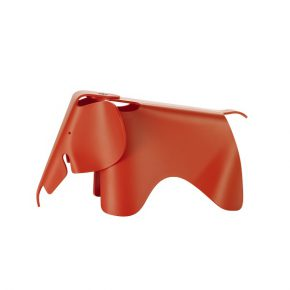 VR eames elephant S red
