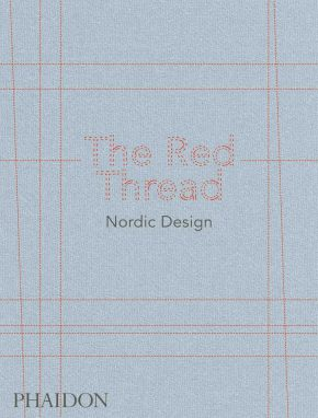 Boek Red Thread Nordic Design
