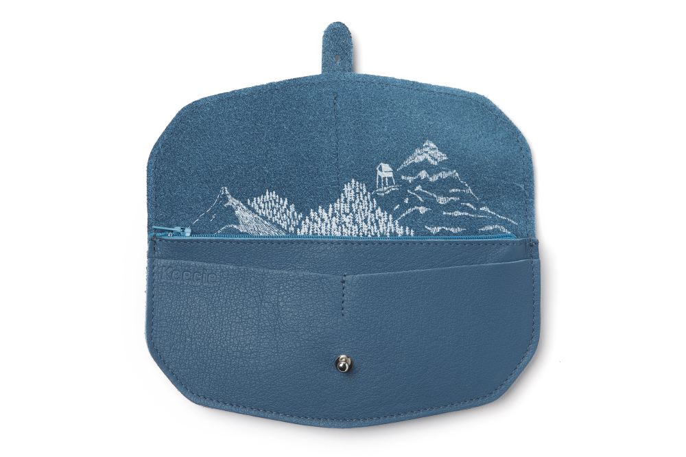 KC porto Mountain F blauw