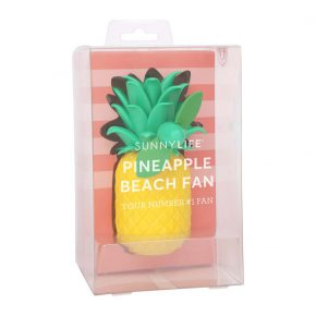 SL beach fan ananas