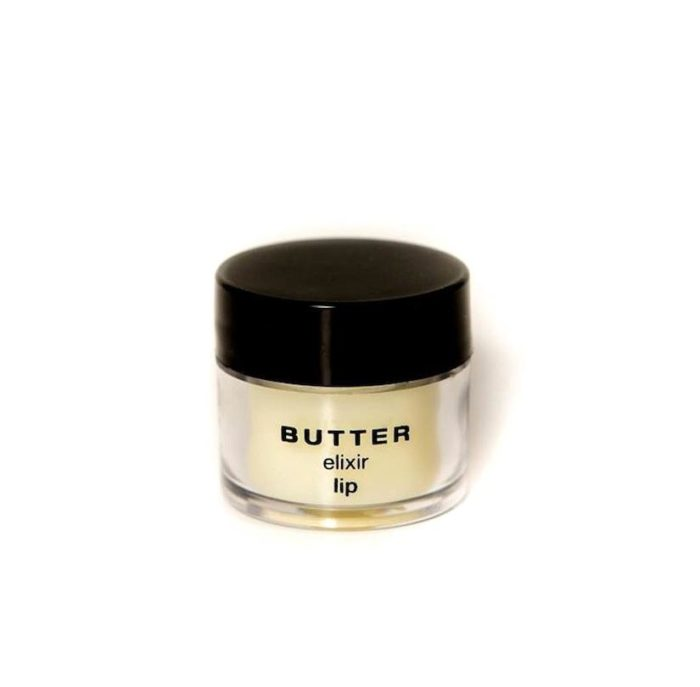 Butter Elixer lip balm
