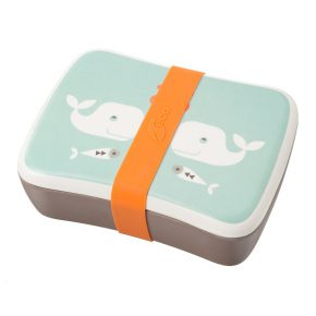FRESK lunch box Walvis
