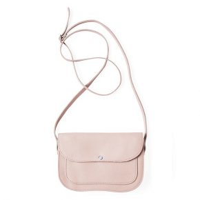 KC tas CAT soft pink