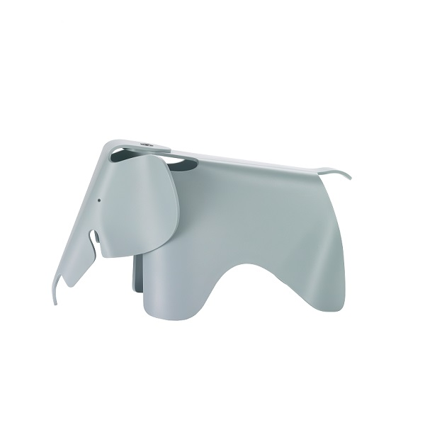 VR eames elephant S ice grey