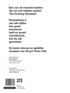 Boek River Cafe 30