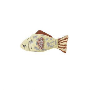 FERM rattle leopard fish