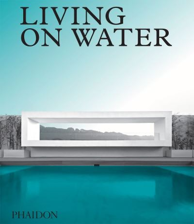 Boek Living on Water