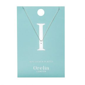 OR ketting i zilver