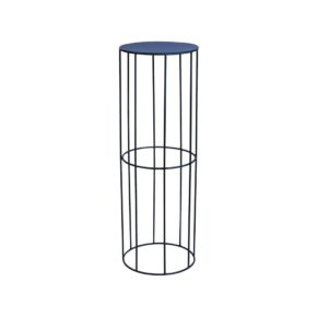 &k plant stand groot blauw