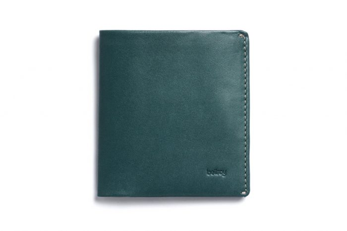 BR porto note sleeve teal