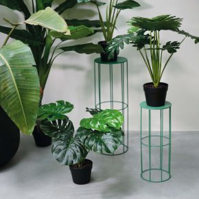 &k plant stand groot groen