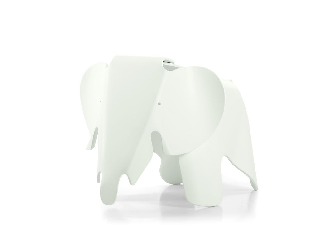 VR eames elephant wit