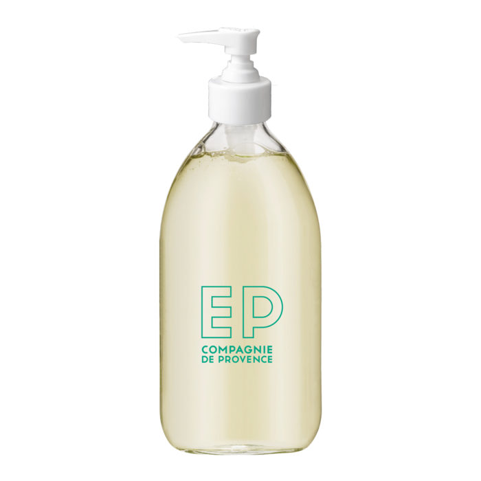 CDP zeep mint tea 0.5L