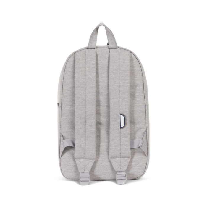 HS heritage light grey crosshatch