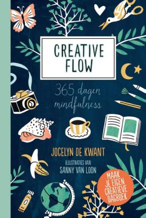 Boek Creative flow