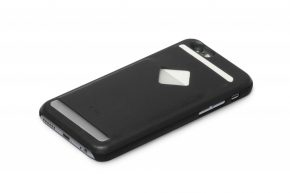 BR phone case 3card i6 black