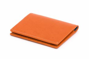 BR porto slim sleeve orange