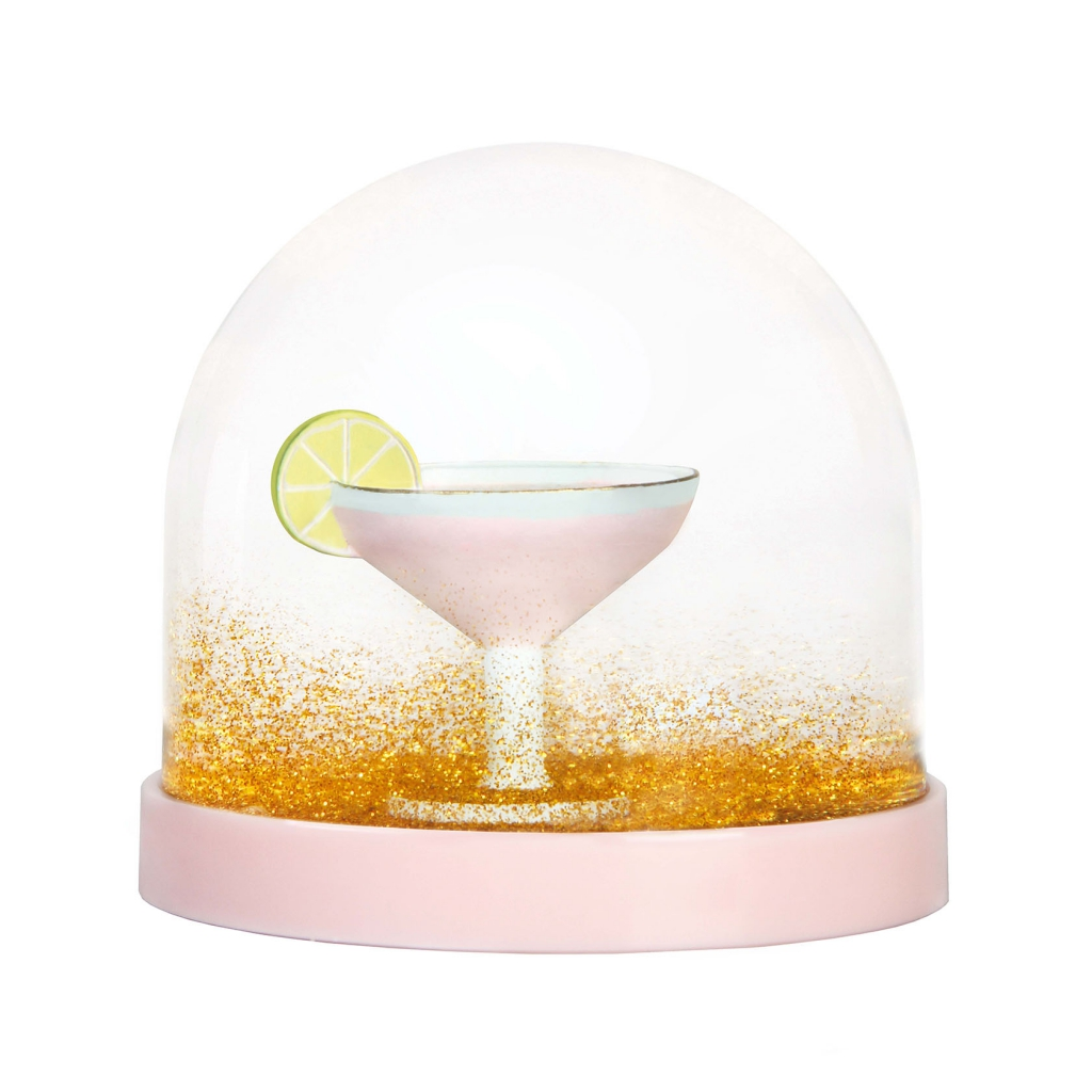 &k wonderball cocktail pink