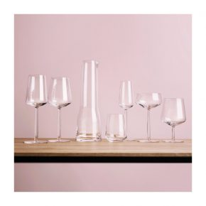 Essence set 4 glas champagne