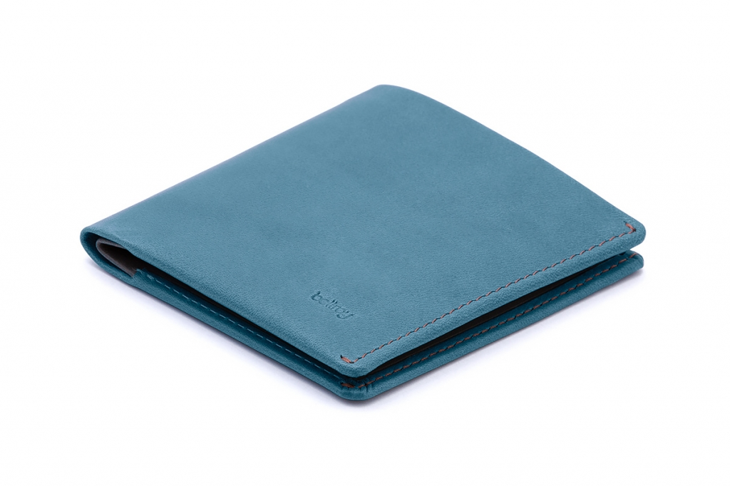 BR porto note sleeve artic blue