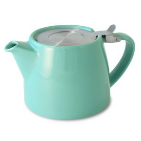FL theepot turquoise 530ml