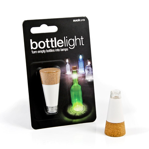 SK bottle light