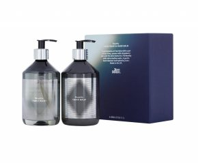 TD gift set wash Royalty
