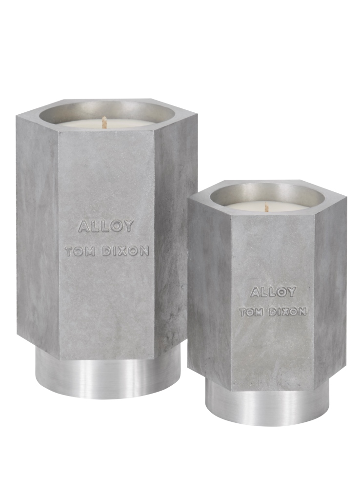 TD kaars ALLOY medium