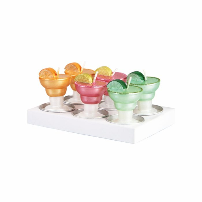 &k candle cocktail 6 pack