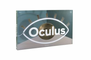 DOIY oculus muurverlichting led