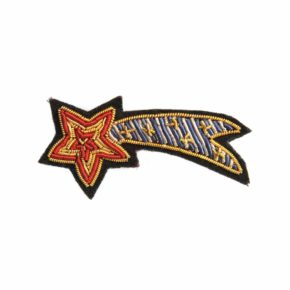 &k broche cosmic star