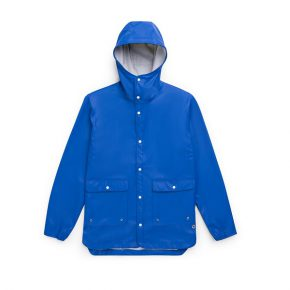 HS forecast parka XL surf web