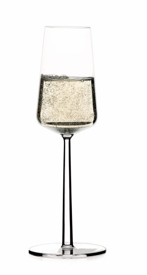 Essence champagne glas 21cl