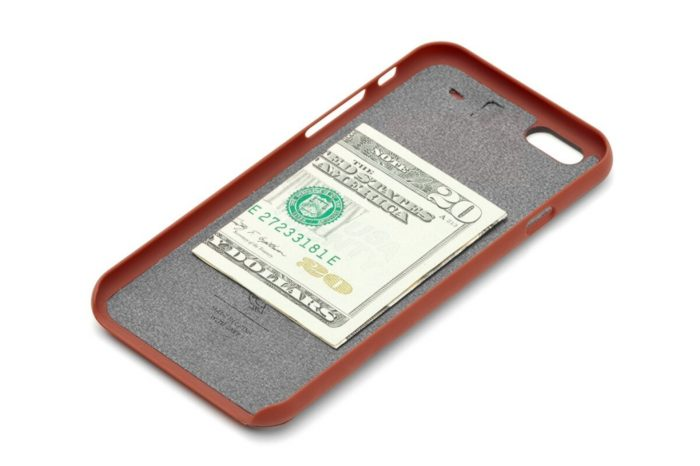 BR phone case 1card i6 zwart