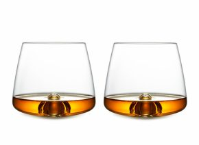 NC whiskey glass set 2