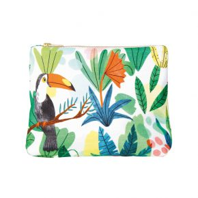 &k purse Bodil toucan klein