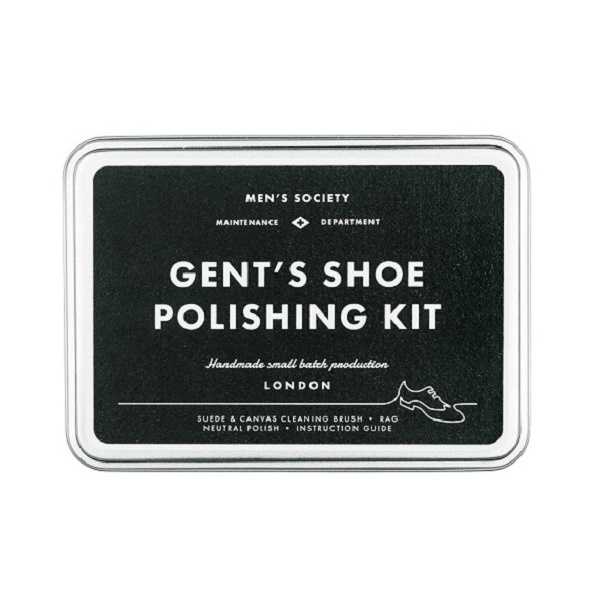 MS shoe cleaning kit