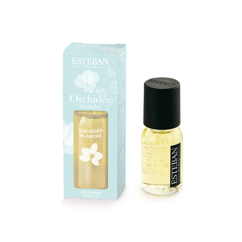 EB refresher oil orchidee