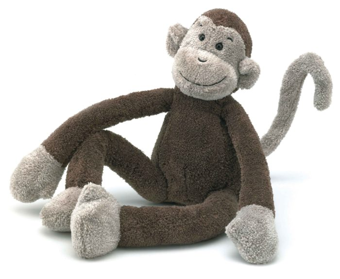 JC slack monkey small 33cm