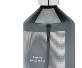 TD hand wash Royalty