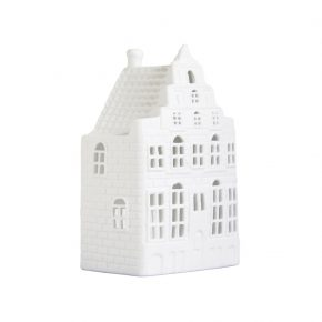 &k tealight canal house