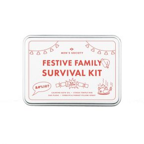 MS festive family survival kit