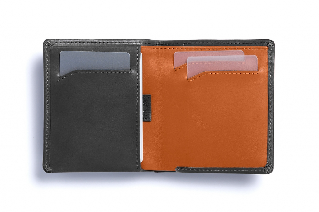 BR porto note sleeve charcoal