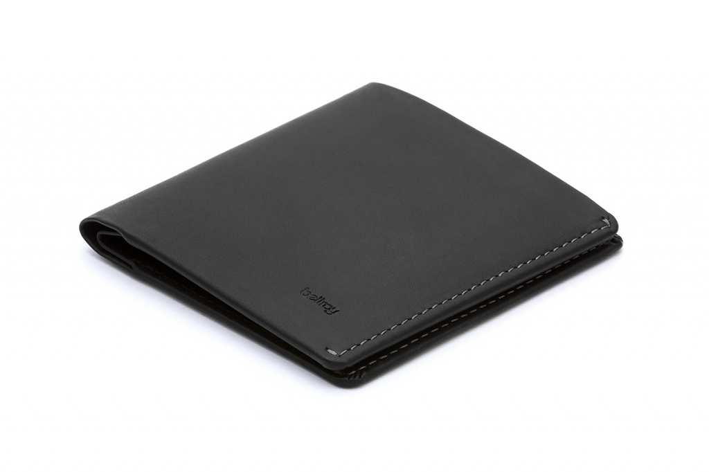 BR porto note sleeve black