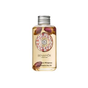 BM rose oil 100 ml