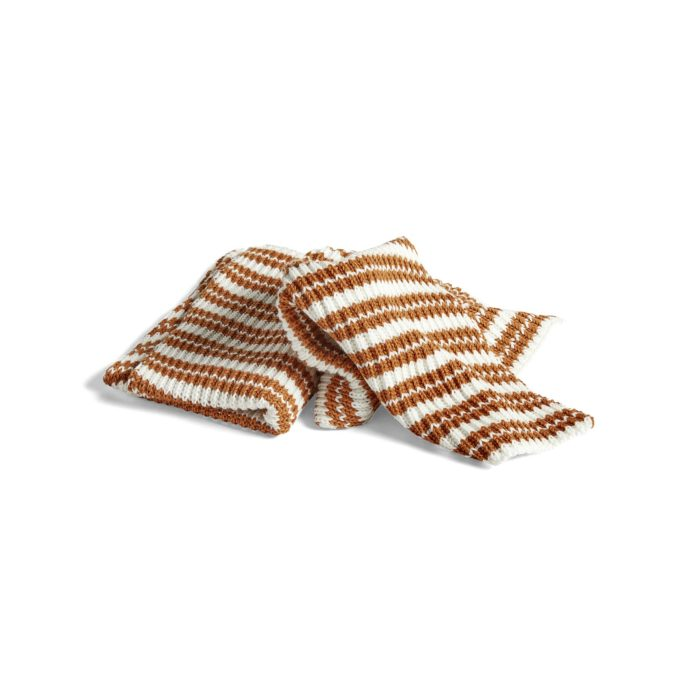 HAY kitchen cloth ochre set 2