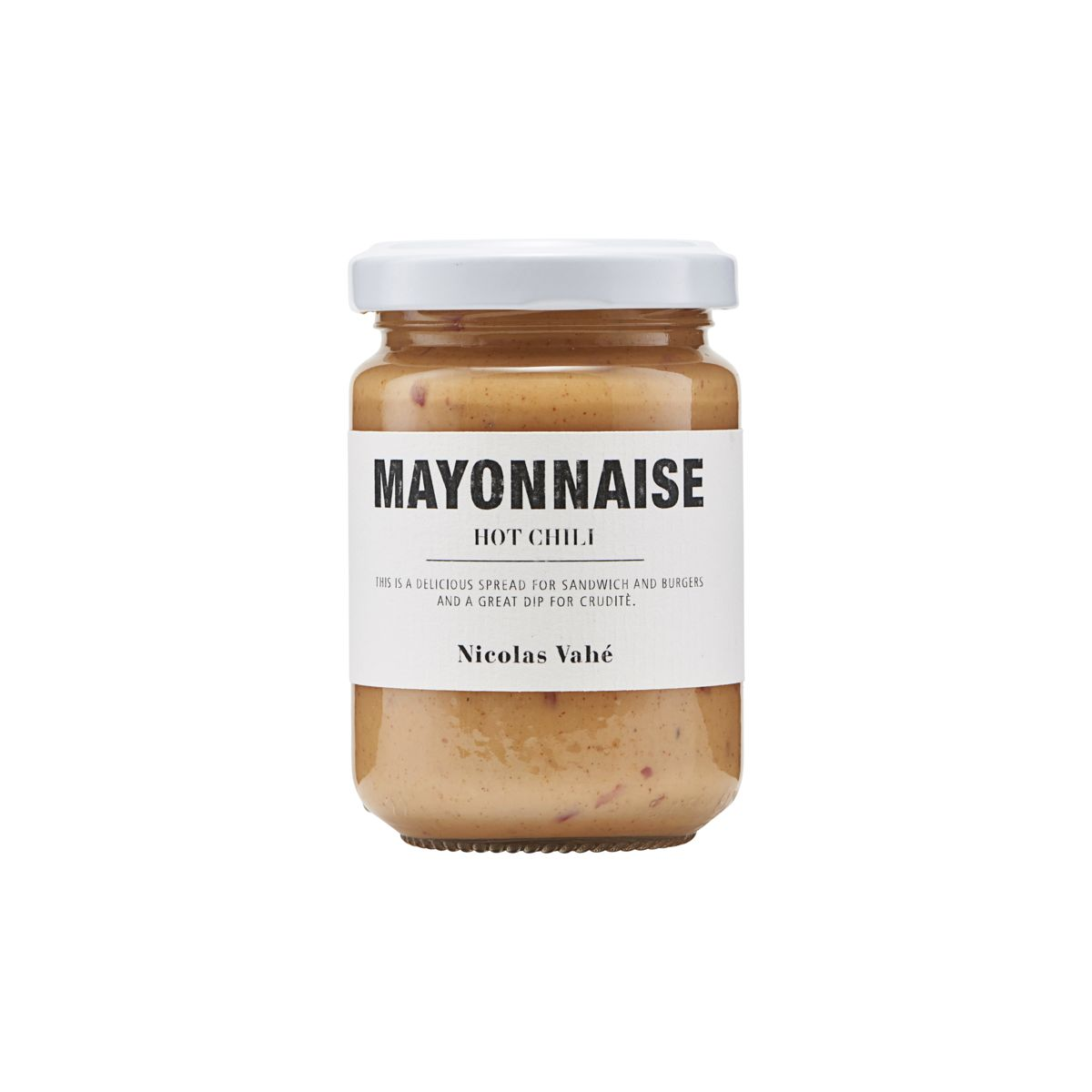 NV mayo hot chili