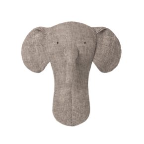ML Elephant rattle